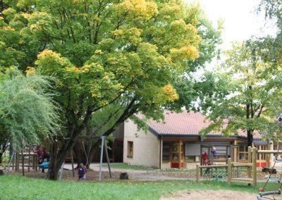 Kindergarten-Pusteblume-Hirschaid-Garten-5
