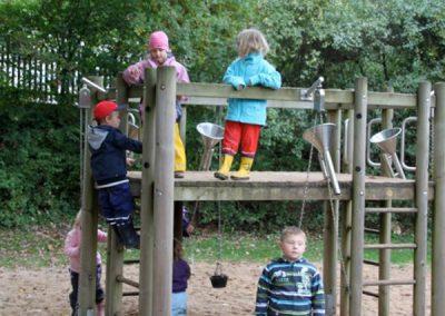 Kindergarten-Pusteblume-Hirschaid-Garten-7