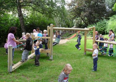Kindergarten-Pusteblume-Hirschaid-Spielplatz-1